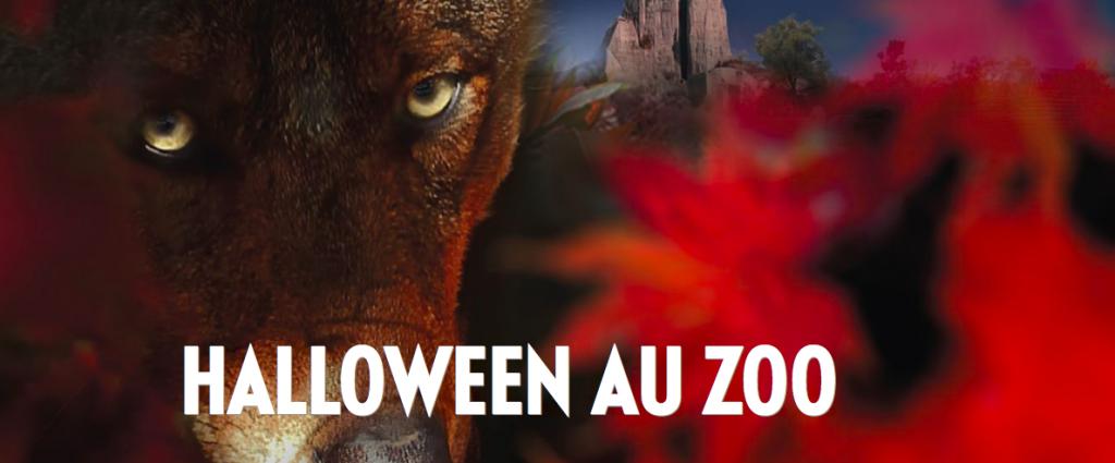 Halloween - parc zoologique de paris - vacances - toussaint