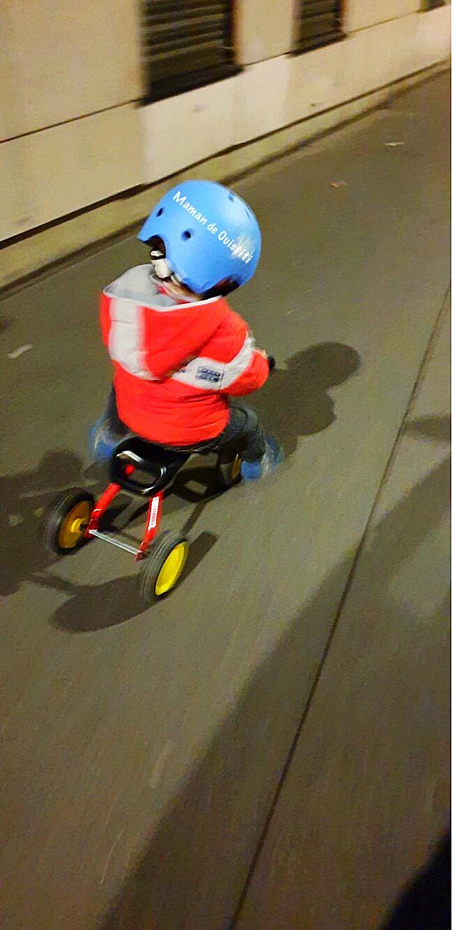 vélo - puky - wutsch - lecyclo.com