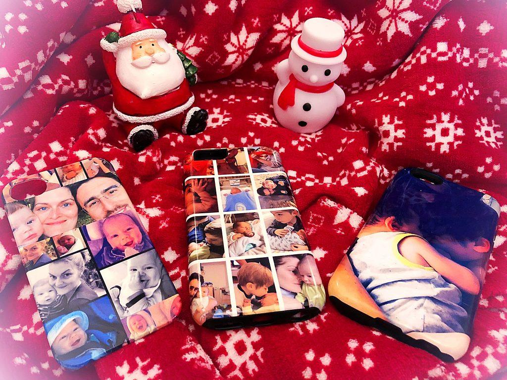 wishlist - Noël - Photobox - coque téléphone personnalisée