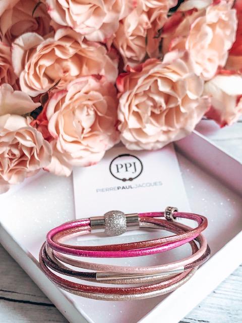fête des mères - cadeau - maman - bracelet - Bijoux Pierre Paul Jacques