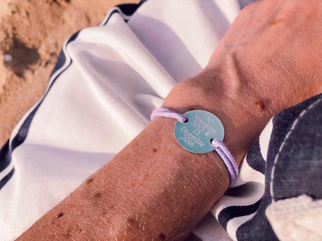 fête des mères - cadeau - maman - bracelet - Bijoux Petits trésors