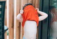 propreté - couches culottes - Huggies Pull Ups