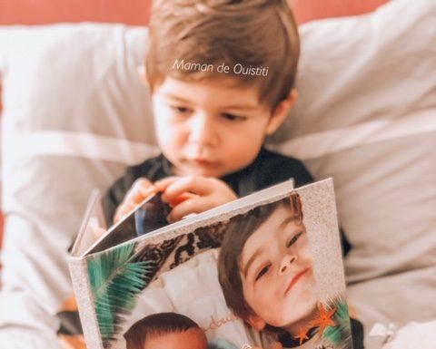 flexilivre - album photos - souvenirs