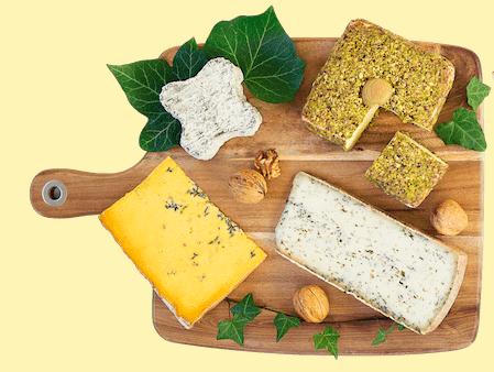 fête des pères - papa - tentation fromage