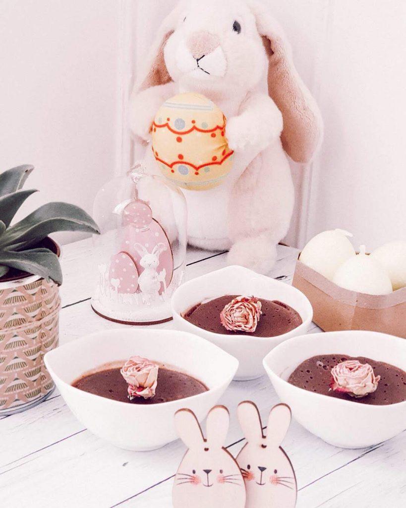 foodle - cookeo - recette - application food - fondant chocolat