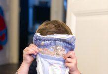 apprentissage - propreté - Huggies - pull ups - école maternelle