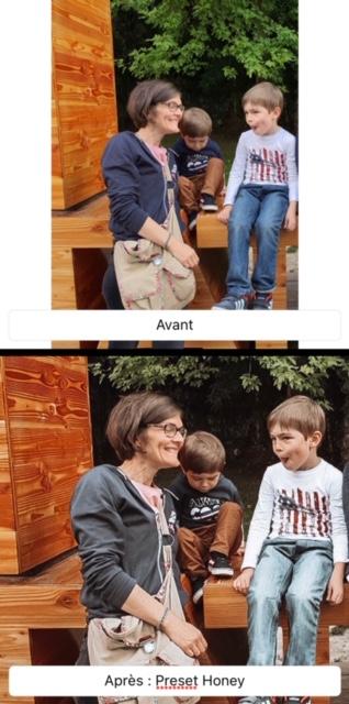 presets - automne - justine blchn