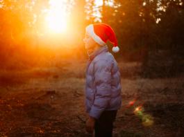 Noel - destinations de reve - pere noel - voyage en famille - virail