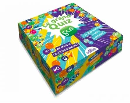 wishlist - noel - idée cadeau - cadeau de noel - Gulli - quizz