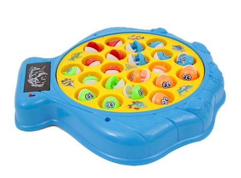 wishlist - noel - idée cadeau - cadeau de noel - king jouet - pêche à la ligne - cadeau pour un enfant de 3 ans