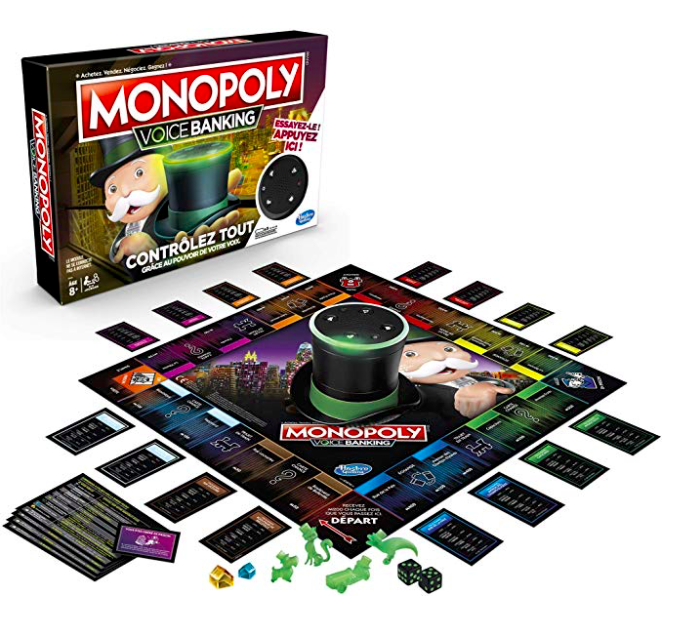 wishlist - noel - idée cadeau - cadeau de noel - monopoly