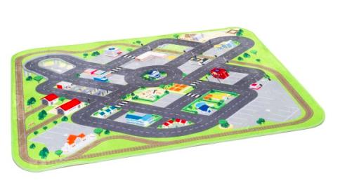 wishlist - noel - idée cadeau - cadeau de noel - tapis - tapis de jeu - oxybul -imagibul - cadeau pour un enfant de 3 ans