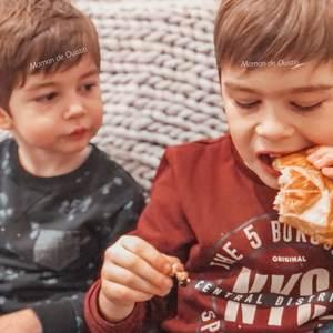 galette des rois-épiphanie-gourmandise-goûter-idée gouter enfant