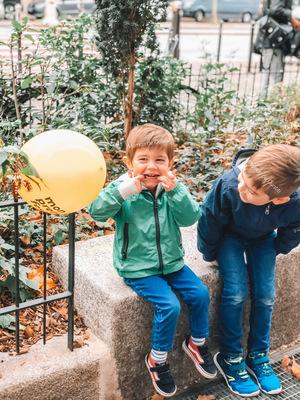 2019 - mon premier festival - sortie ciné - ciné enfant - aller au cinéma avec son enfant