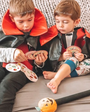 2019-oxybul-déguisement-carnaval-mardi gras-halloween-déguisement enfant