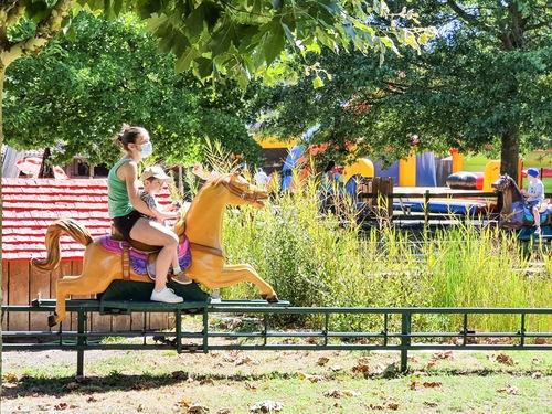 Parc La Coccinelle Gujan Mestras