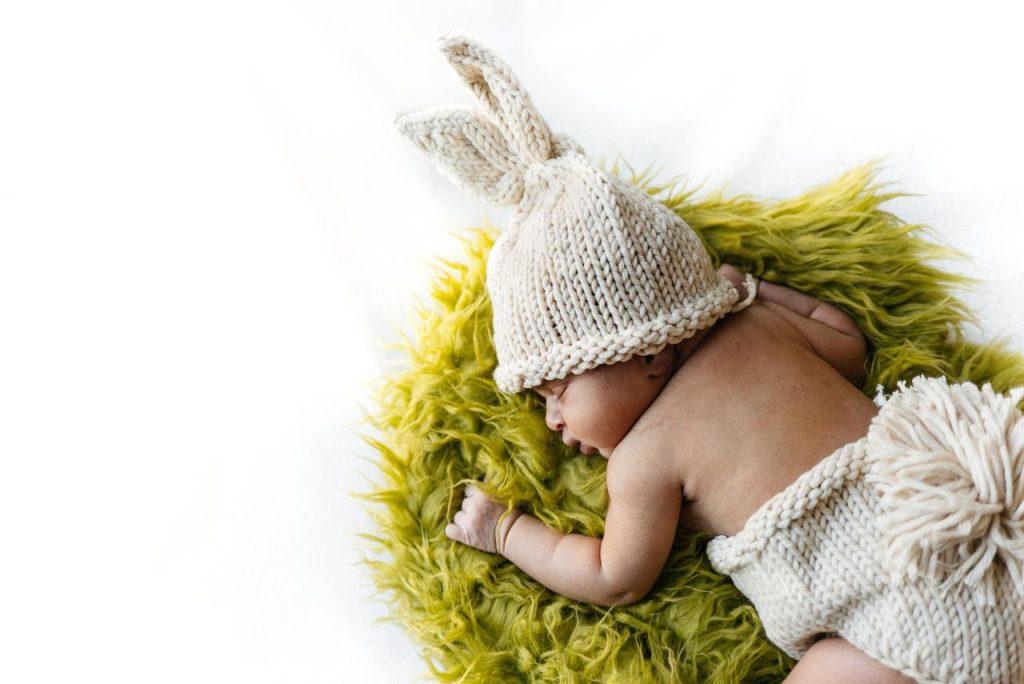 kit bébé - indispensables naissance - trousseau bébé