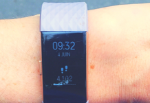sport - Fitbit charge 2
