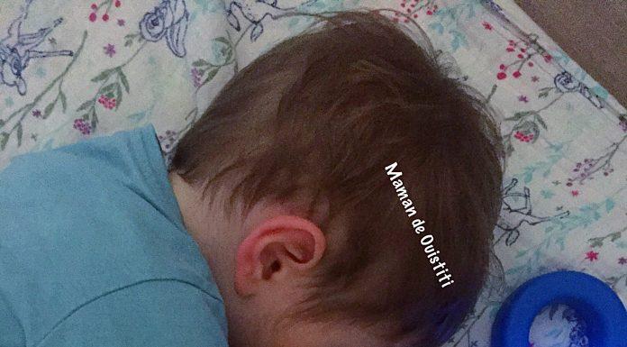 Ocarina - MP3 - sommeil - nuits - bébé
