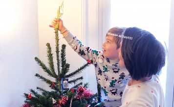 wishlist - Noël